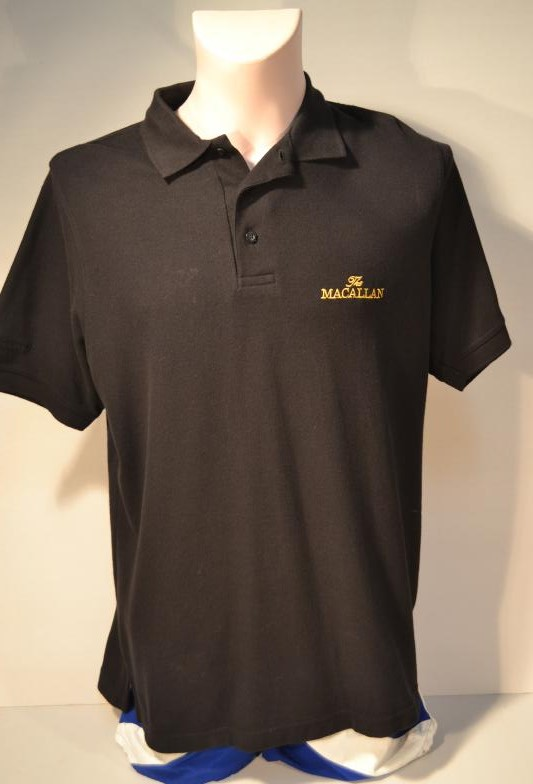 Macallan Whisky polo