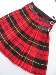 8 Yard Kilt  Wallace